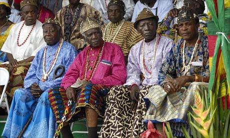 CamPhilippeGiraudGoodlook4 Bakweri People:  Ancient Fierce Fighters, Traditionally Spiritual, Custom-Abiding And Agrarian Bantu People Of Mount Cameroon