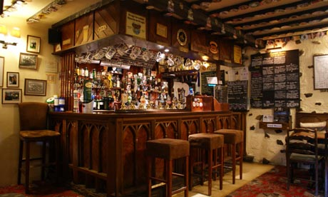 Ten top UK brew pubs | Travel | The Guardian