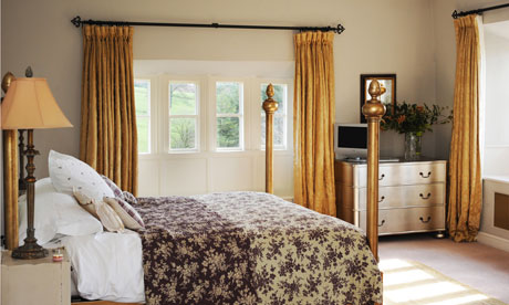 Ingthorpe bedroom