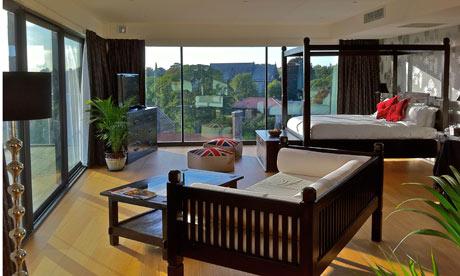 hotel review the varsity hotel amp spa cambridge travel