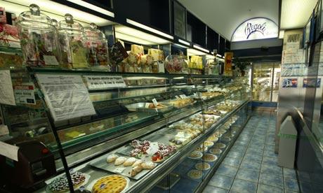 Cofee And Cream Cake Shop Hounslow
