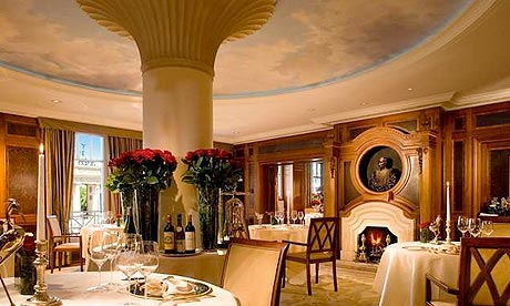 10 of the best high end restaurants in berlin travel the guardian. Black Bedroom Furniture Sets. Home Design Ideas