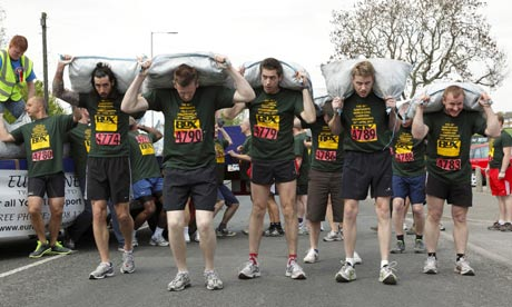 World Coal Carrying Championships