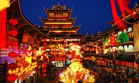 Chinese New Year The Best Events From Hong Kong To