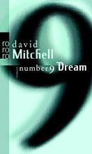 David Mitchell, number 9 dream, Tokyo