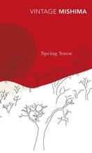 Yukio Mishima, Spring Snow