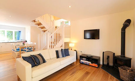 Black Pit Cottage, nr Woolacombe