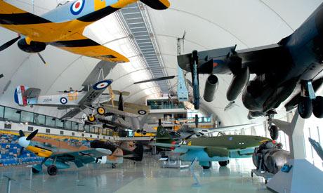 RAF Museum Colindale
