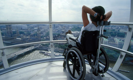 Accessibilty travel