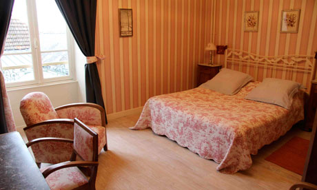 Les Barbotines B&B, Bouzy, France