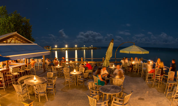 Top 10 bars in Key West   Travel   The Guardian