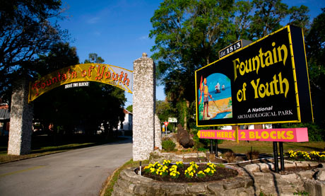 Top 10 Roadside Tourist Attractions In Florida | Travel ...