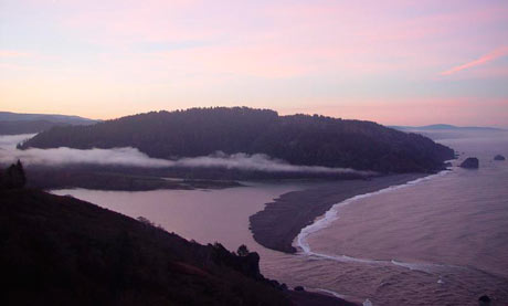 Del Norte Redwood Coast, Klamath