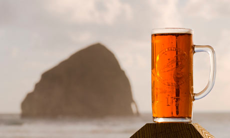 Top 10 Microbreweries And Brewpubs On The Us West Coast