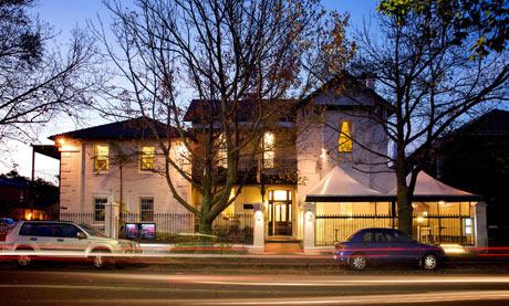Hughenden Hotel, Woolahra, Sydney