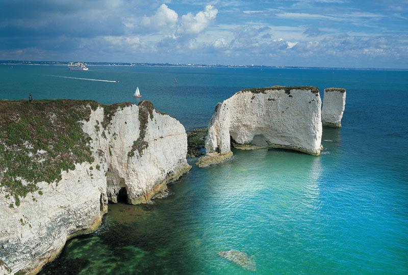 Top 10 UK coastal walks | Travel | The Guardian