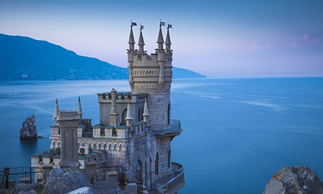 Name These Castles Quiz Answers Travel The Guardian