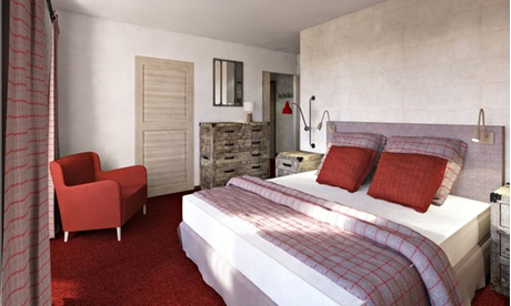 skiing in val d 39 is re a locals 39 guide travel the guardian. Black Bedroom Furniture Sets. Home Design Ideas