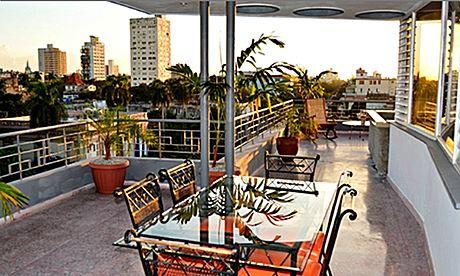 Artedel Luxury Penthouse