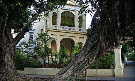 Residencia Mariby, Havana