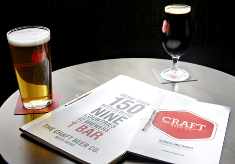 craft beer co clerkenwell top 10 craft pubs in central travel the 3727