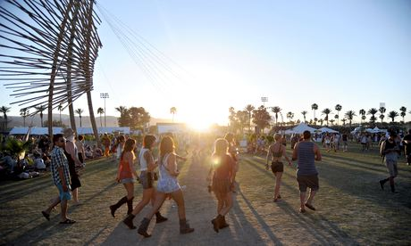 Coachella Valley Music and Arts Festival, 2012