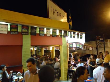 Bar Patorocco, Belo Horizonte, Brazil