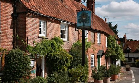 Royal Oak, Yattendon, Berkshire