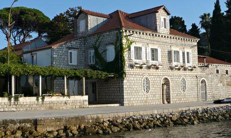 La Villa, Lopud