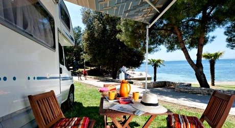 Campsite Porto Sole, Vrsar