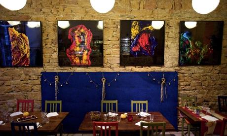 Guardian Best Vegan Restaurants France