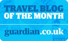 Blog of the Month logo