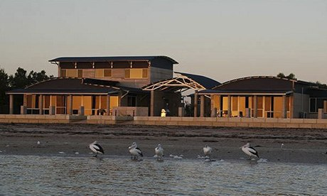 Baird Bay, Ocean Eco Apartments, Baird Bay, South Australia