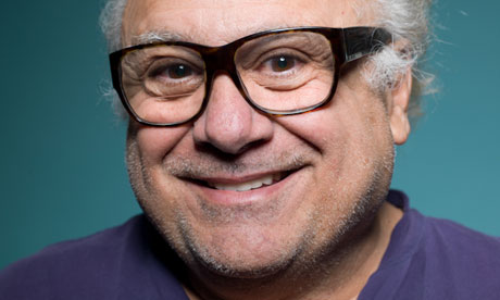 Danny DeVito  It all w...